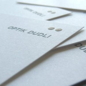 Corporate Identity/Corporate Design