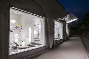 Brenner Licht Shop