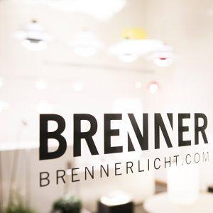 Brenner Licht
