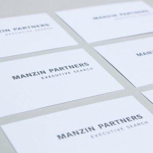 Manzin Partners Executive Search