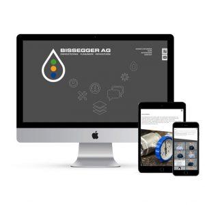 Bissegger AG, Energietechnik