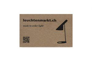 Online-Shop von Brenner Licht Leuchtenmarkt.ch