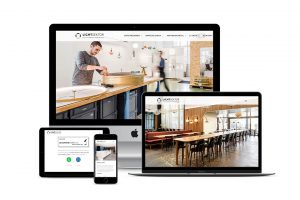 Lichtsektor Website