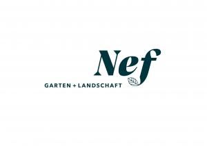 Corporate Identity Nef Garten + Landschaft
